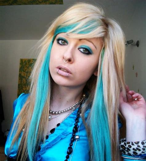 pretty hair color 30 groovy hairstyles slodive