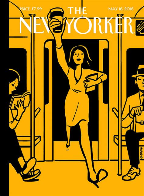 New Yorked it s that christoph niemann illustrates the new
