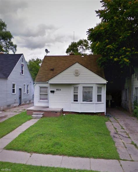 Page 3 Evergreen Detroit Mi Apartments For Rent by W Seven Mile Rd Detroit Mi 48219 3 Bedroom House For