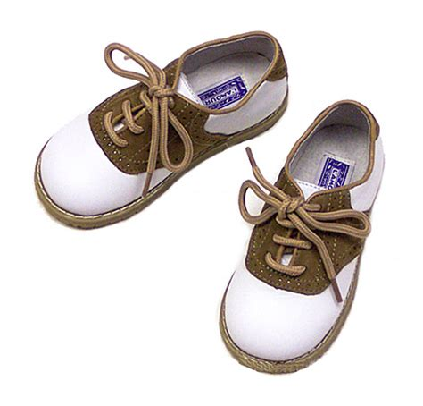 boys saddle oxford shoes l amour boys leather saddle oxfords shoes white with