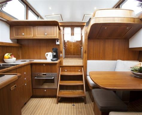 motor jacht teak archieven dutchess yachts jachtbouw grou friesland