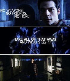 Wolf Me Never Forget Me Always Remember Me Forever wolf season 6 stiles gif new wolf trailer quot remember that i you quot wolf