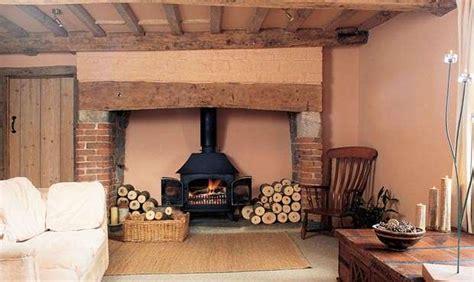 Small Inglenook Fireplace Designs by Inglenook Fireplaces Homebuilding Renovating