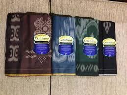 Sarung Gajah Bima jual sarung makassar toko jual sarung tenun jakarta grosir sarung murah