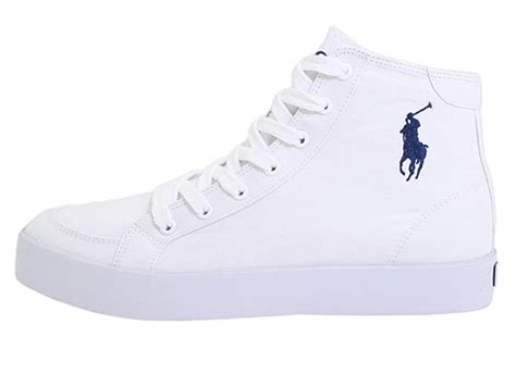 white polo boots fresh shoes publish with glogster