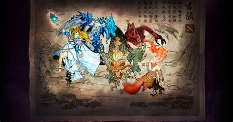 dota 2 year beast brawl wallpaper i wish i knew how to quit dota 2 new bloom 2015 geeks