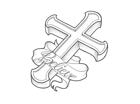 free tribal cross tattoo design ideas tattoo collection