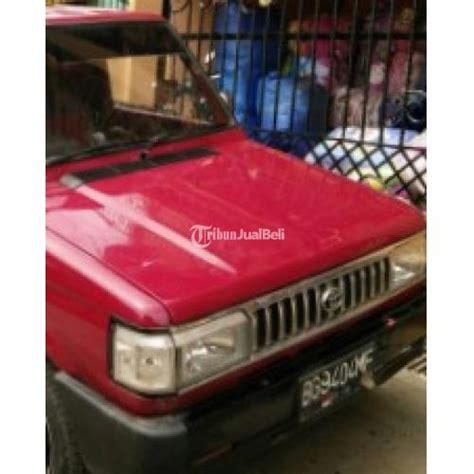 Tv Mobil Palembang mobil toyota kijang up second warna merah tahun 1944 palembang sumatera selatan dijual