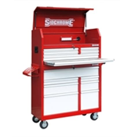 Sidchrome 7 Drawer Roller Cabinet by Tool Chests Trolleys Available From Bunnings Warehouse