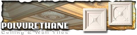 Polyurethane Ceiling Tiles by Polyurethane Ceiling Tiles At Wishihadthat