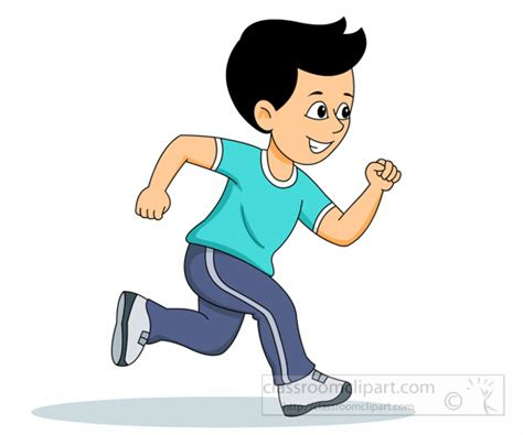 running clipart image result for running obstacle course clipart