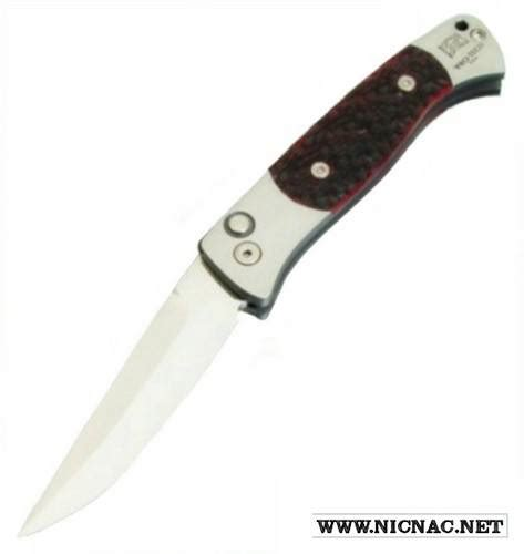 protech auto knives protech knives brend 2 custom stainless steel jigged