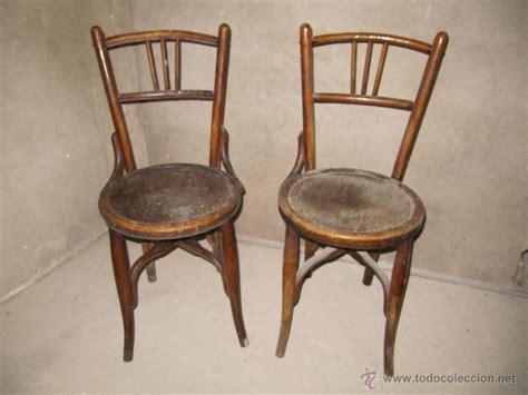 sillas antiguas en venta dos sillas antiguas ideal para restaurar comprar sillas