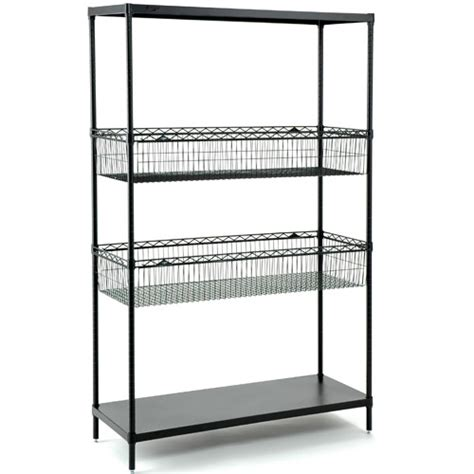 intermetro garage shelving unit in intermetro shelving units