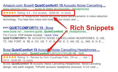 A Snippet by Using Rich Snippets To Increase Site Traffic Jacob