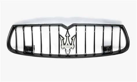 maserati ghibli grill front grill for maserati ghibli evo g s fahrzeugtechnik
