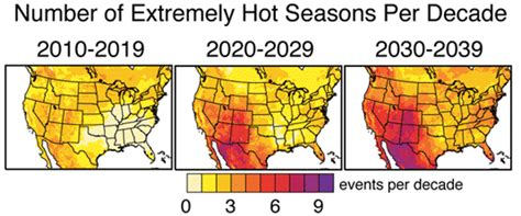 Global Warming Speeding Up Fashion Seasons by Map Of The Day Global Warming Study Shows Expanding
