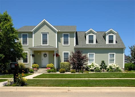 can you paint siding on a house can you paint the vinyl siding on your st louis home kennedy painting