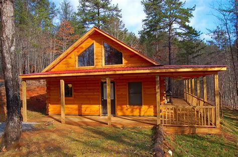Small Cabin Kits Arkansas Mountain View Ar Tiny Houses House Design And Decorating