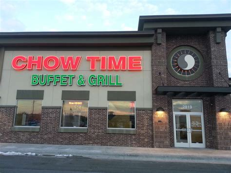 facebook user s photo for chow time buffet grill