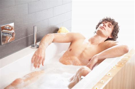 how to masturbate in bathtub hot bath beats cycling for lowering blood sugar levels for