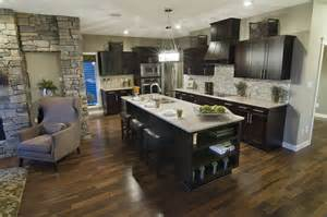 Floor Model Kitchen Cabinets For Sale Floor Color Against Espresso Cabinets Home Colors Fireplaces And Fireplaces
