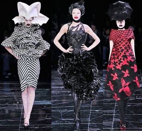 design clothes and sell them why do fashion designers create weird clothes that they