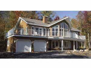 Lake House Plans Walkout Basement by Lake Home Plans With Walkout Basement Pictures To Pin On