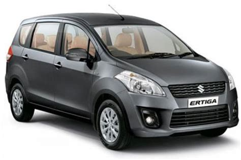 Accu Mobil Suzuki Ertiga Minat Masyarakat Terhadap Mobil Ertiga Cukup Besar Otomotif Antara News