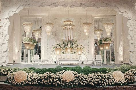 Interior Decoration In Nigeria 8 stunning stage decoration ideas for indian weddings