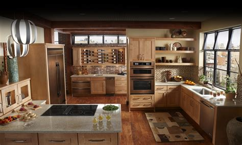 oil rubbed bronze appliances  stylish kitchen