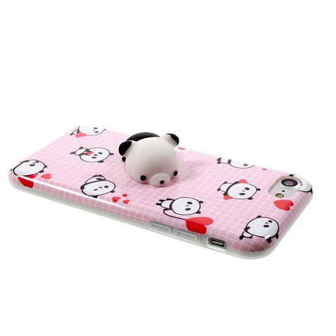 Squishy Diskon 1 squishy cat claw for iphone 6 plus 6s plus blue jakartanotebook