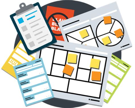 Strategyzer Learning Card Template by Capture Customer Insights And Actions With The Learning