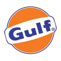 gulf logo vector gulf lubricantes download gulf lubricantes vector