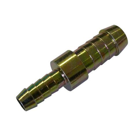 Samco Silicone Hose Biru 12mm steel 15mm to 12mm hose joiner reducer from merlin motorsport