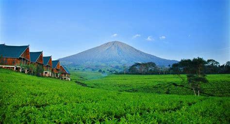 sejarah gunung dempo viapendaki