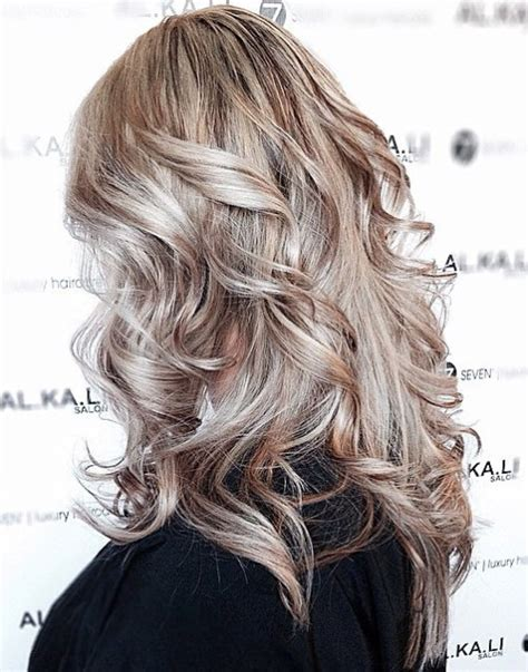 over the counter ash blonde hair color for gray hair 40 ash blonde hair looks you ll swoon over