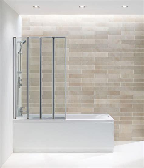 Shower Doors By Tj Aqua 4 Fold Bath Screen Tj O Mahony