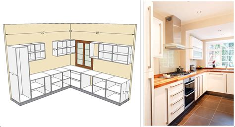 modular kitchen cabinet designs rooms