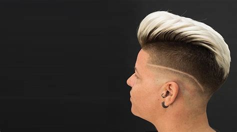 how to ask for a mens undercut hairstyle what is a disconnected undercut how to cut and how to