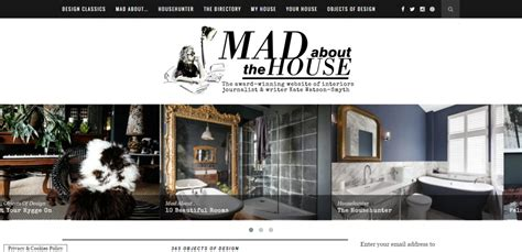 10 interior design blogs to follow vale furnishers