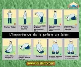 l importance de la pri 232 re en islam une journ 233 e en islam