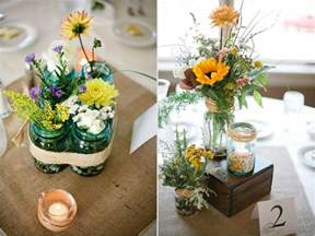 diy wedding centerpieces on a budget weddings on a budget diy wedding decorations and