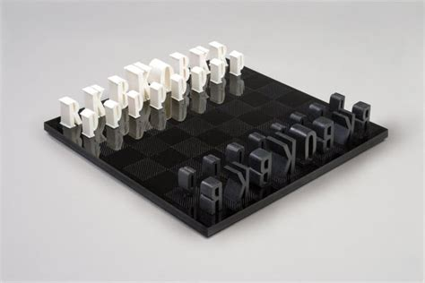 chess board design 15 brilliantly designed chess board sets