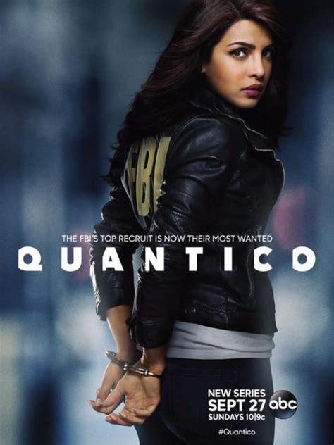 Quantico Film Affinity | quantico serie de tv 2015 filmaffinity
