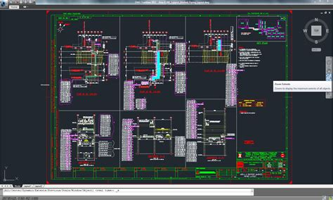 factory layout design free software sst services project gallery
