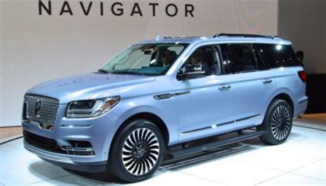 Ford Lincoln Navigator 2020 by 2020 Lincoln Navigator Price Specs Review Release Date 2020