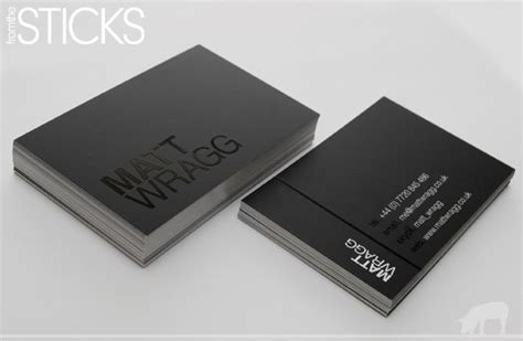 Ai Uv Spot Template Business Card by 20 Best Images About Black Business Cards On