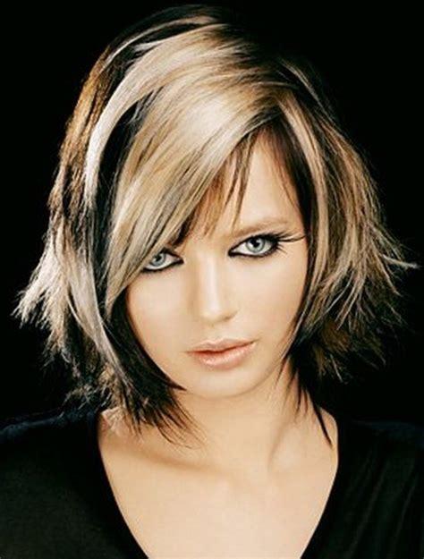 Coiffure Femme Cheveux by Model De Coiffure Femme Cheveux Court Les Tendances Mode