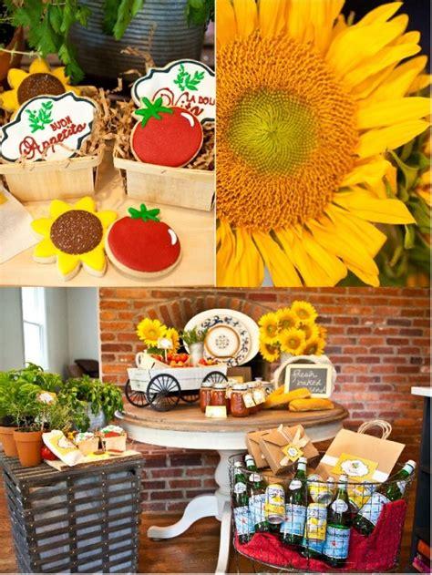 italian theme decorations 25 best ideas about italian decorations on